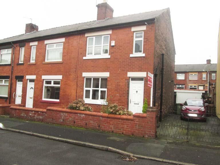 25 Hollinhall Street, Clarksfield Oldham